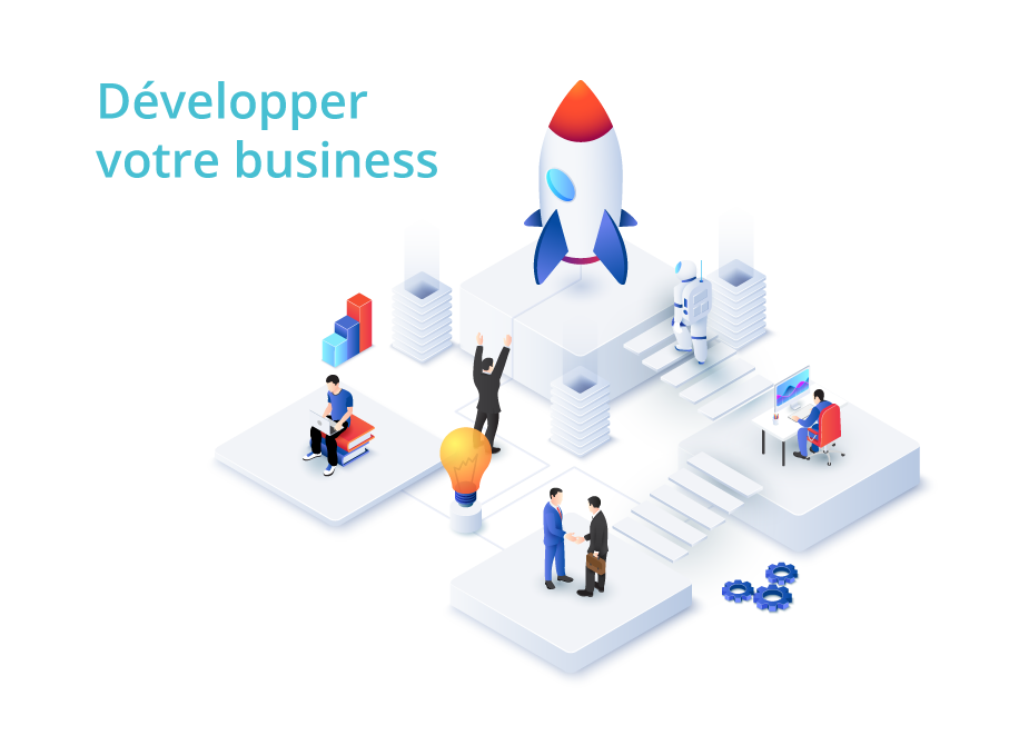 develloper votre business